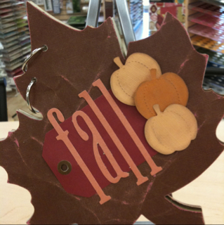 want to create this fun fall mini?