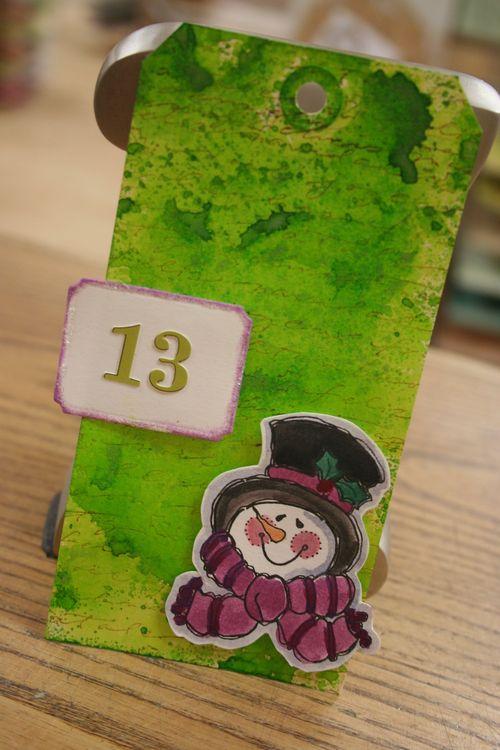 day 13- by jenn