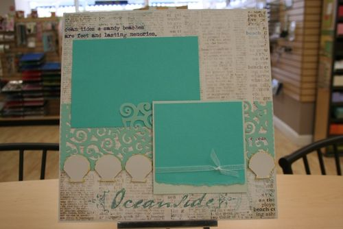 oceanside single page layout $8